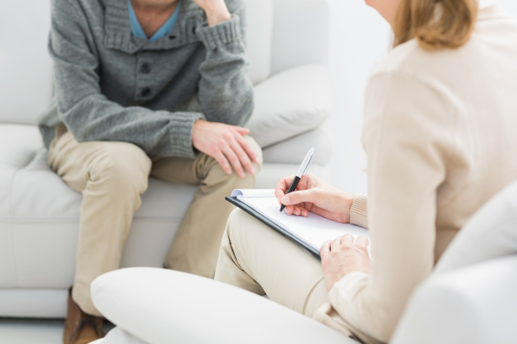 3 Questions Your Marriage Counselor Forgot To Ask