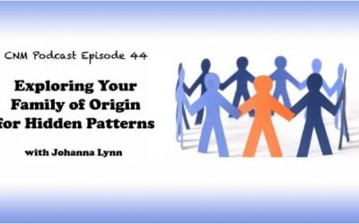 Codependency No More Podcast – Exploring Your Family Of Origin For Hidden Patterns