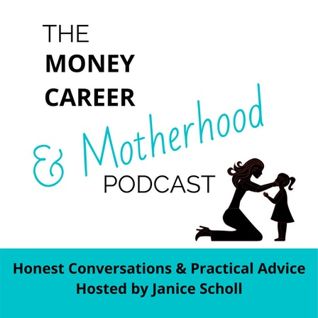 Money, Career & Motherhood Podcast – The money relationships we inherit.